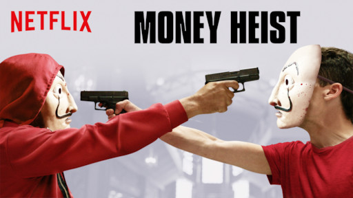 Money heist season 2 movie download | Money Heist (season 1)  2019-02-23