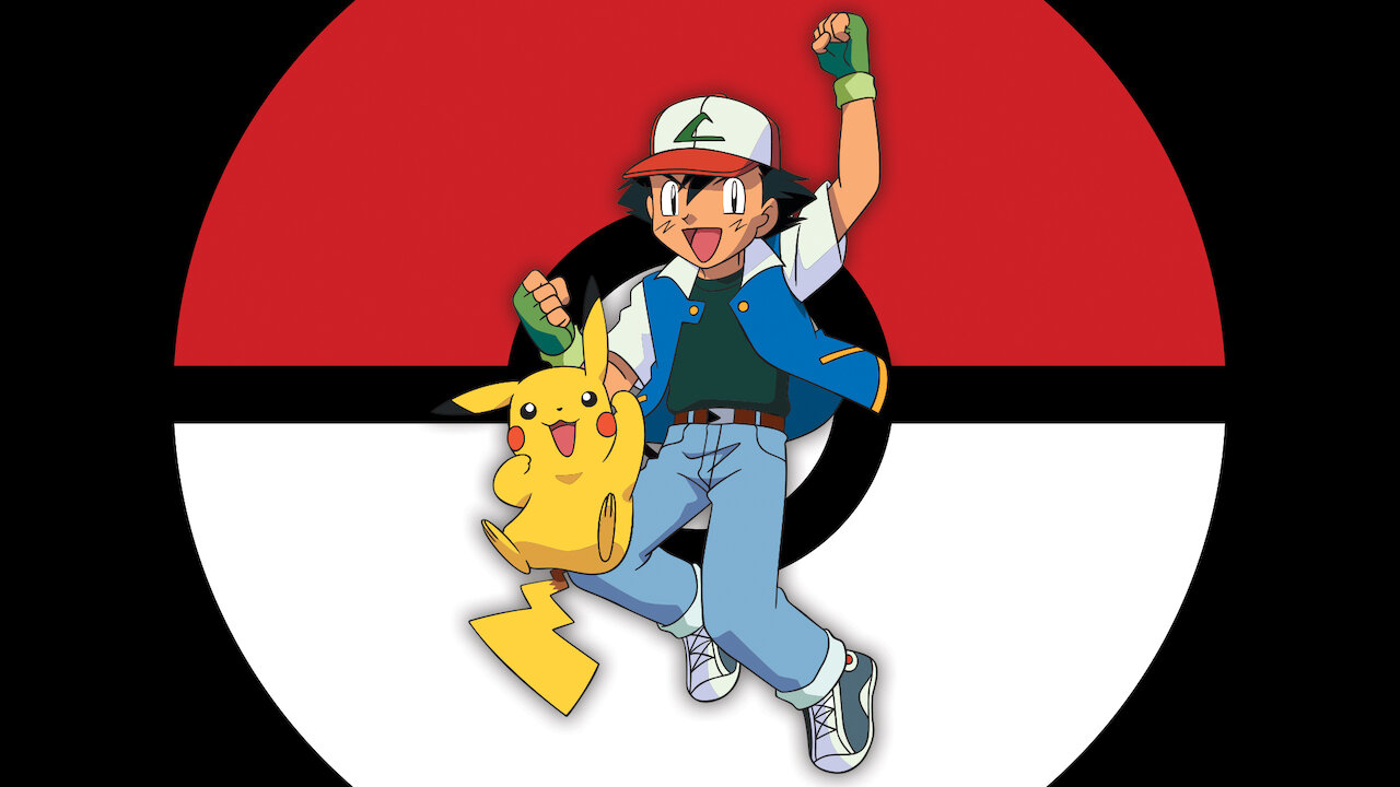 Pokemon All Movies In Hindi Dubbed