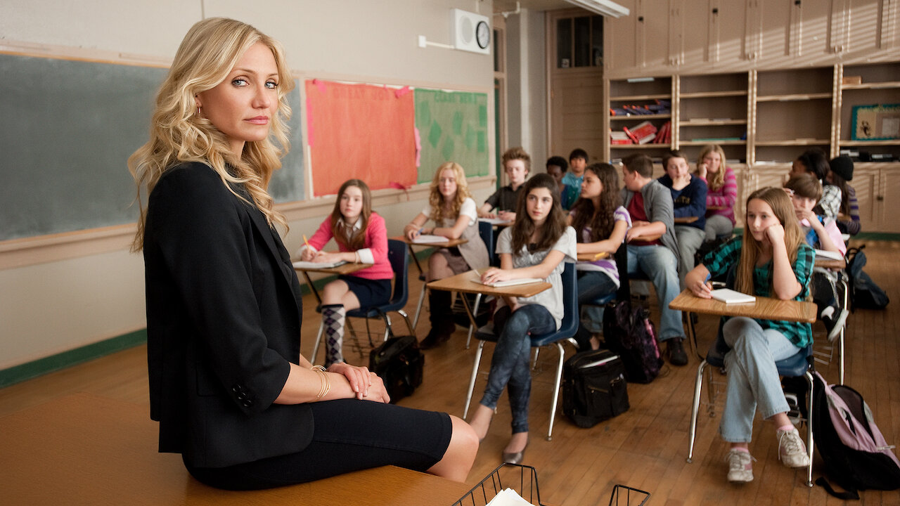 Bad Teacher Everything Coming To Netflix In June 2021
